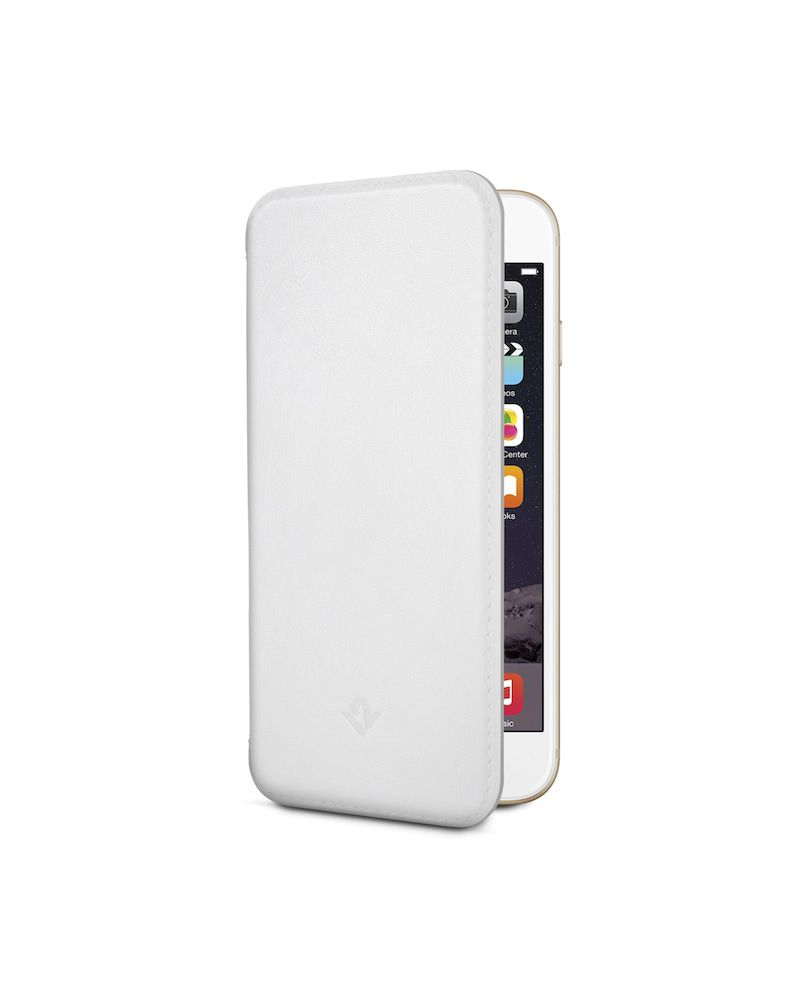 iPhone hoesje Twelve South SurfacePad iPhone 6/6S Plus White