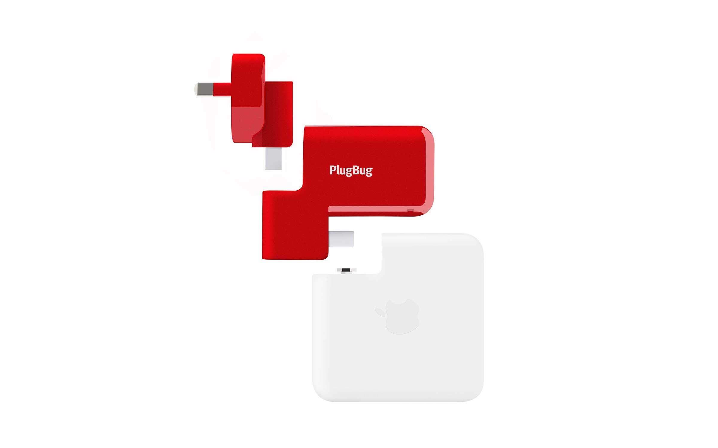 Twelve South PlugBug Duo Power Adapter