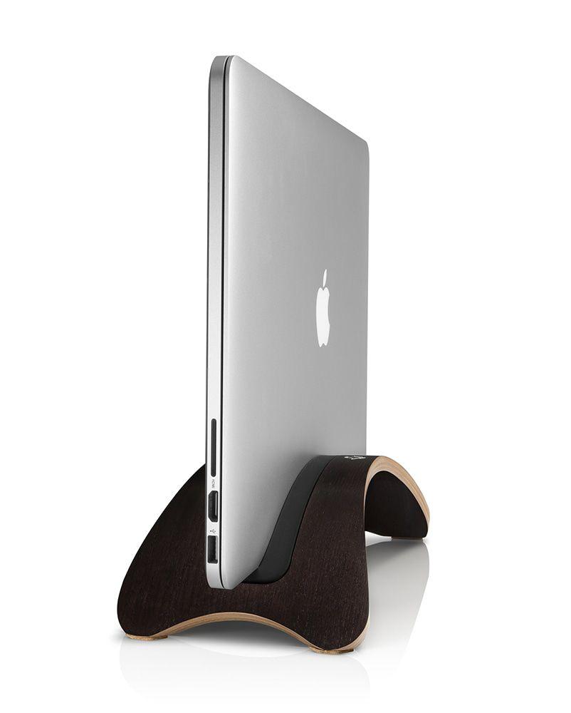 Twelve South BookArc möd for MacBook Espresso
