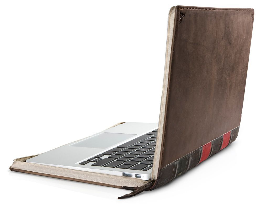 Laptophoes Twelve South BookBook MacBook Air - Pro 13 inch