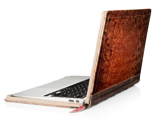 Laptophoes Twelve South BookBook Rutledge MacBook Air 11 inch