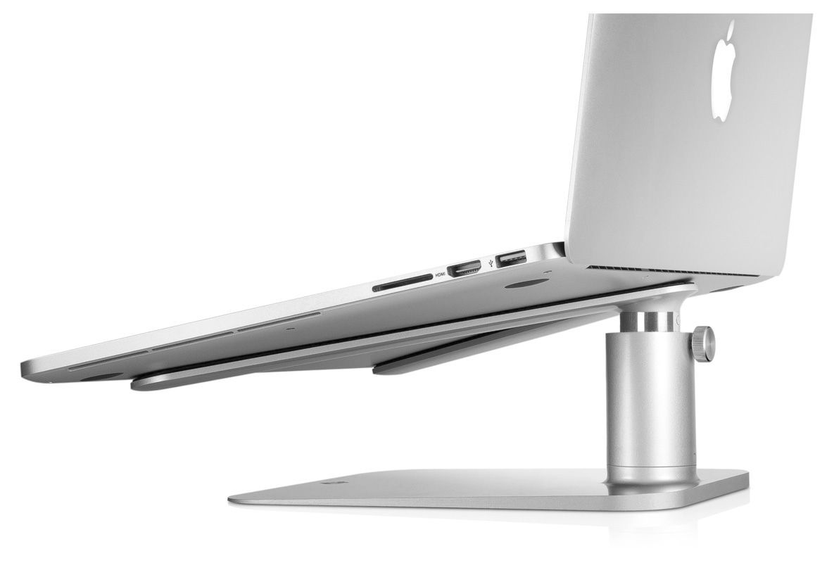 Twelve South HiRise for MacBook stand