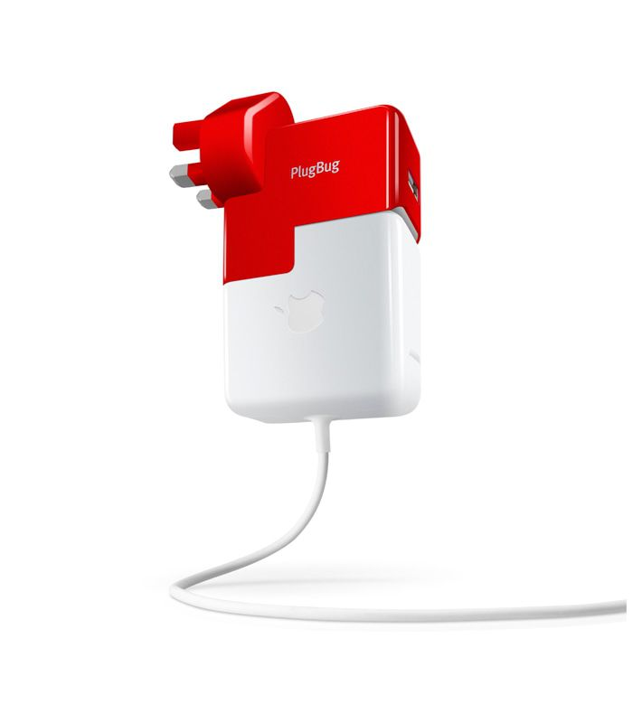 Twelve South PlugBug World Power Adapter