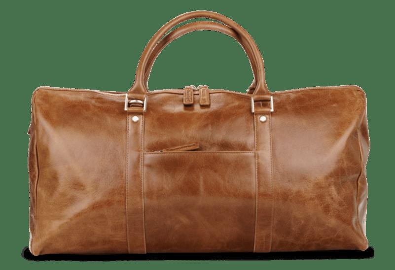 dbramante1928 Kastrup 2 Weekender Bag Tan