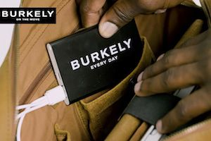 Burkely On The Move Powerbank
